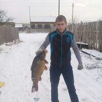 Григорий, 26 лет, Лев, Москва