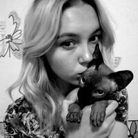 Стася, 20 лет, Рак, Казань
