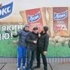 саша, 27, г.Обухов