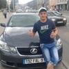 Mareks Marchelo, 27, г.Рига