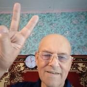 Геннадий Кондратьев 65 Новокузнецк