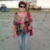 лара, 54, г.Балаково