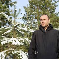 Владимир, 40 лет, Весы, Липецк