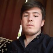 Подружиться с пользователем Улугбек 22 года (Рак)