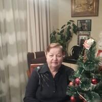 Татьяна, 65 лет, Телец, Черноголовка