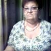 Татьяна, 61, г.Дальнее Константиново