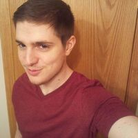 Иван, 28 лет, Водолей, Москва