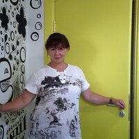 Татьяна, 59 лет, Лев, Кемерово