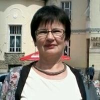 Катя, 55 лет, Стрелец, Мукачево