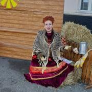 ОКСАНА 49 лет (Рыбы) хочет познакомиться в Азове