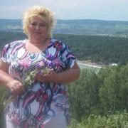 Татьяна Колокольцова 60 Полысаево