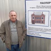 Виктор 58 Нижний Новгород