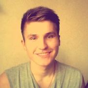 Дмитрий, 21