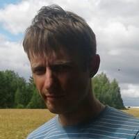 Антон, 36 лет, Козерог, Нижний Новгород