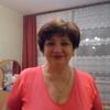 Лидия СЫРОВАТСКАЯ, 65, г.Омск