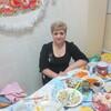 нина, 65, г.Смоленск