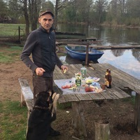 Андрей, 42 года, Козерог, Москва