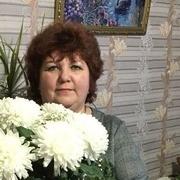 Людмила 50 Черемхово