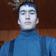 Зиёдулло Ганиев 19 Екатеринбург