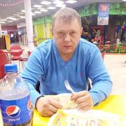 Женя 35 лет (Козерог) Губкин