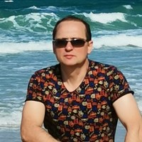 Юрий, 49 лет, Рак, Москва