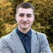 Дмитрий 19 Курск