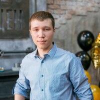 Глеб Andreevich, 31 год, Водолей, Томск