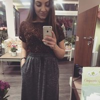 Александра, 29 лет, Лев, Москва