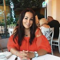 Catarina, 40 лет, Лев, Милан
