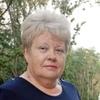 Незнакомка, 66, г.Ставрополь