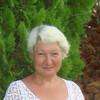 Роза, 65, г.Иркутск