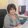 Ольга, 64, г.Емельяново