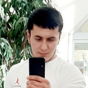 Азамат 25 Ханты-Мансийск