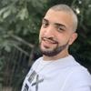 Mahmoud, 30, Tiberias