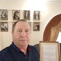 Наиль Гарипов, 60 лет, Дева, Казань