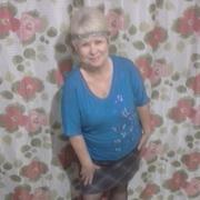 Татьяна Николаева 51 Саратов