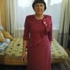 Наталья Байбородина (, 55, г.Чита