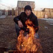 Андрей 26 лет (Весы) Пограничный