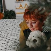 Елена 53 года (Водолей) Елабуга