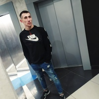 РОМАН, 23 года, Стрелец, Липецк