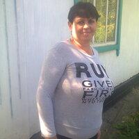 Галина, 51 год, Овен, Алматы́