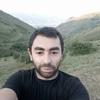 Saqo Martirosyan, 24, г.Ереван