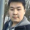 Sali, 25, г.Москва