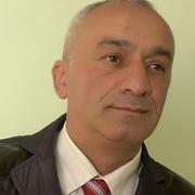 Աշոտ 54 Ереван