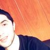 Said Ahmedov, 22, Raduzhny