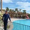 Waleed Elmaleh, 32, Hurghada