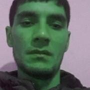 Федя 30 Ташкент
