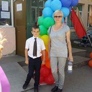 Светлана 51 год (Овен) на сайте знакомств Актобе (Актюбинска)