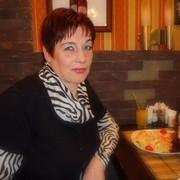 Начать знакомство с пользователем Елена 55 лет (Стрелец) в Дмитриеве-Льговском