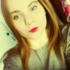 Oleksandra Isko, 20, Любомль
